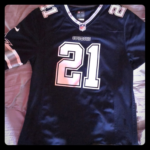 the latest f55be d9996 ***NWOT.*** COWBOYS #21 Elliot Jersey